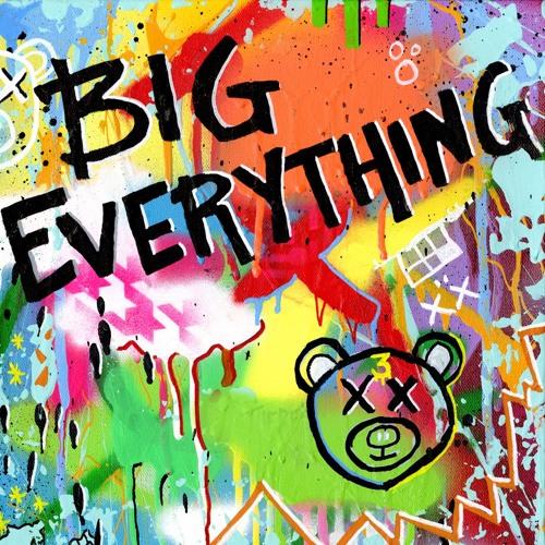 BIG EVERYTHING MIXTAPE