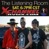 The Listening Room 06-09-2016 with Texas Flood