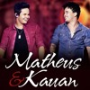 Matheus E Kauan - Que Sorte A Nossa (A) Portada del disco