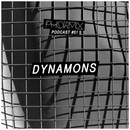 Phormix Podcast #51 Document •11• Dynamons