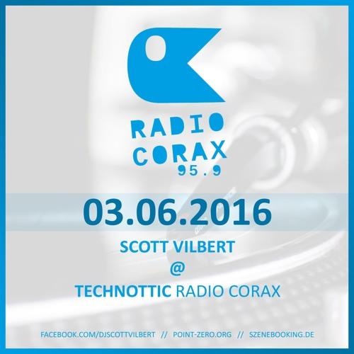 Technottic_Radio_Corax 03.06.16