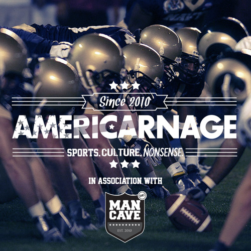 Americarnage #215: The Game of the Dick-Punch