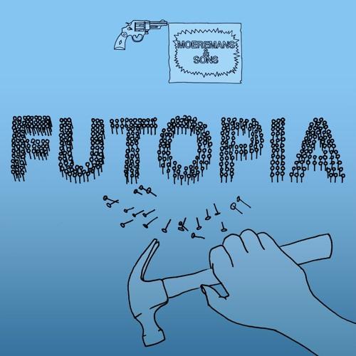 Radio Futopia - Thomas Oudman