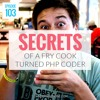 JMS103: A Fry Cook's Secret to Changing Your Life With PHP