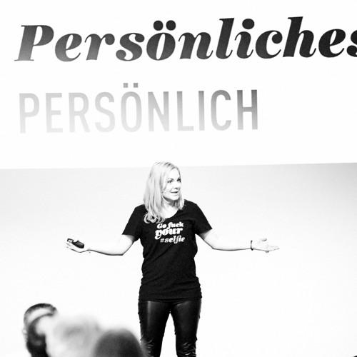 Go fuck your #selfie: Anitra Eggler im Gespräch mit Deutschlandradio Kultur
