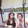 Gad Zukes en Live sur RADIO ACTIVE 101.9 FM