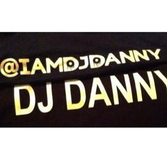 DJ DANNY SUMMER 16 MIX