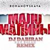 Romanovskaya Feat. Dan Balan – Мало Малины (Dj Rostij Remix)