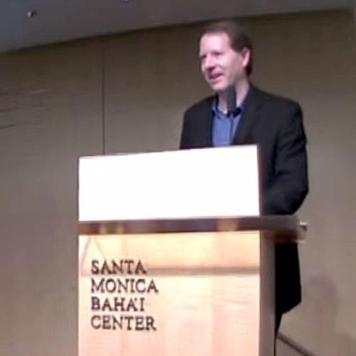 Science, Religion & the Coming Spiritual Revolution - Dr. Steven Phelps