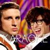 James Bond vs Austin Powers Karaoke (my version)