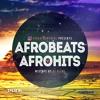 Afrobeats Afrohits Mixtape - DJ Plink (2016)