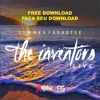FREE DOWNLOAD! Feat Victor Magalhães - Summer Paradise (Original mix)