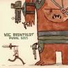 MC Frontalot - Final Boss - Diseases Of Yore (feat. Jonathan Coulton)