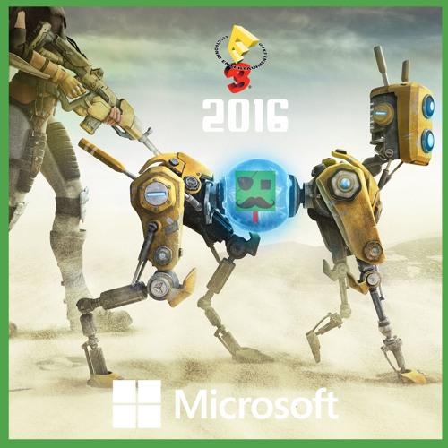 Oly - E3: Microsoft 2016