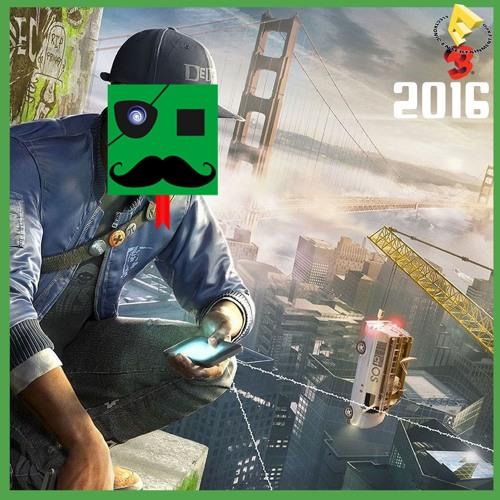 Oly - E3: Ubisoft 2016