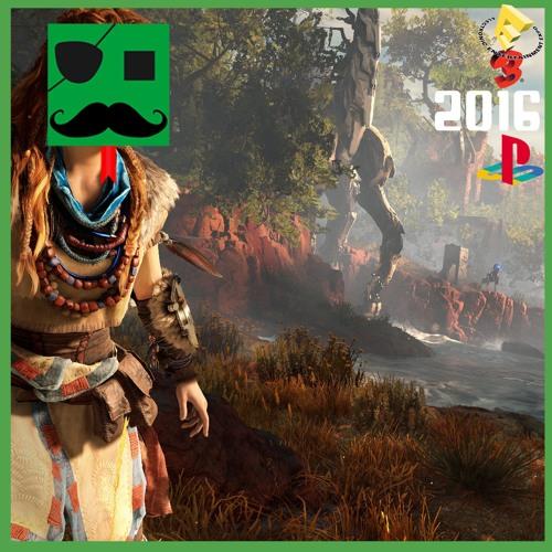 Oly - E3: Playstation 2016