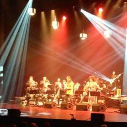 Live FEE 2015 OrJazz, JJ Milteau, Mina Agossi