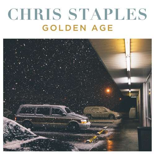"Chris Staples ""Relatively Permanent"" (from Golden Age)"