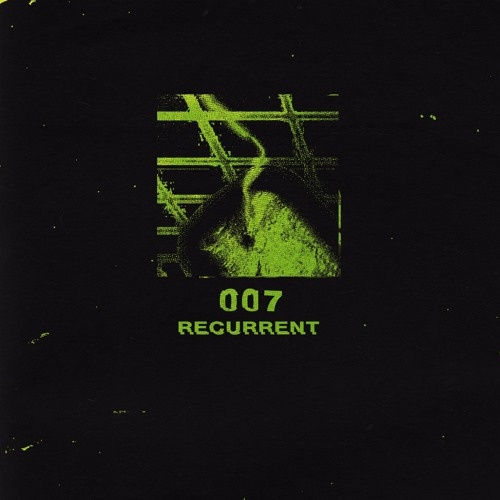Recurrent - 007 - Disrute