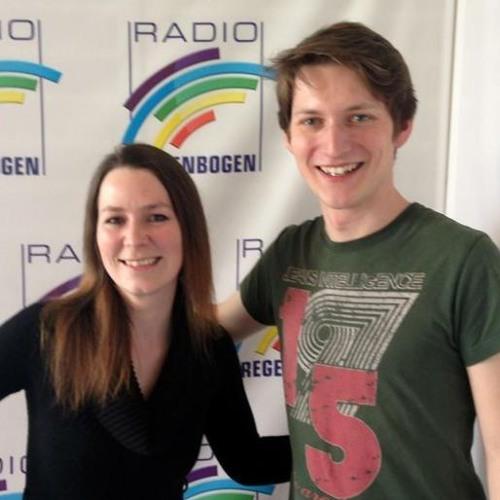 Interview - Radio Regenbogen