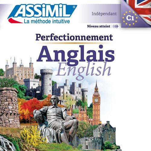 assimil anglais perfectionnement