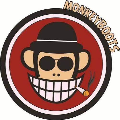 Monkey Boots Hadapi Dengan Senyuman Mp3 Acab By Andi Achmad