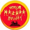 Venum Machaa Holiday -Feat Dhanush