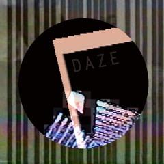 """DAZE- """"Slums of Grand Central""""- VV-020"""