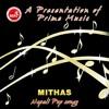 Music Nepal VOL - Mithas - 05 - Sayau Pida - 320