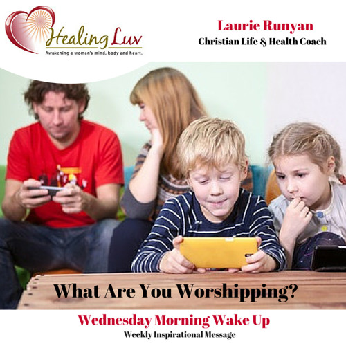 Audio 47 - Who Are You Worshipping?