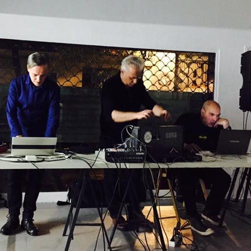 JORGE HARO + JUAN ANTONIO NIETO + JAVIER PIÑANGO (IMPRO 2016)