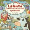 Lieselotte und der verschwundene Apfelkuchen - Hörprobe