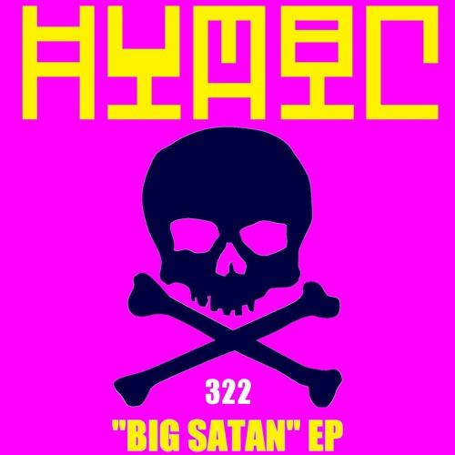 Human Nihil - Big Satan