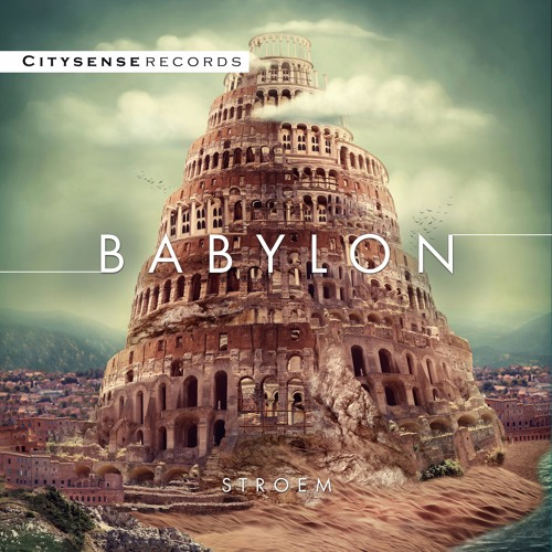Stroem - Babylon (Extended Mix) [Free Download]