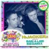 HiJackerz - BAM A LAM MegaMix