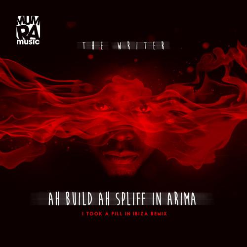 The Writer - Ah Build Ah Spliff In Arima RAW