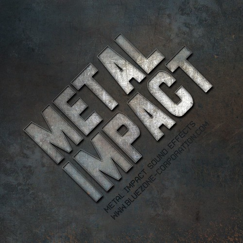 Metal Impact Sound Effects