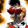 Hajime No Ippo New Challenger Opening
