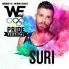 Dj Suri - WE Festival Madrid Pride 2K16 mp3
