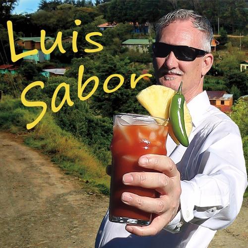 05 - Luis Sabor - Tequila Sunrise