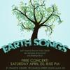 Cajun Folk Songs by Frank Ticheli
