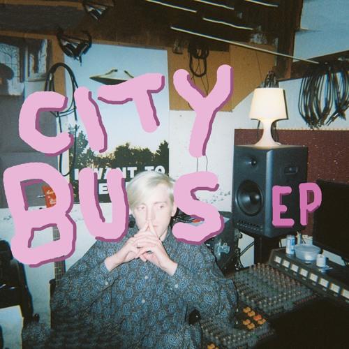 City Bus EP