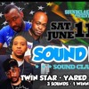 SOUND RAGE CANADA 2016: Soul Survival vs TwinStar vs Yared Sound