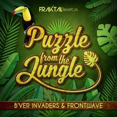 No Doubt - B'ver Invaders & Frontwave