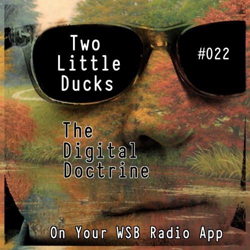 The Digital Doctrine #022 - Two Little Ducks