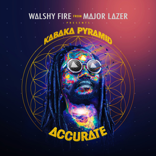 MAJOR LAZER PRESENTS: KABAKA PYRAMID