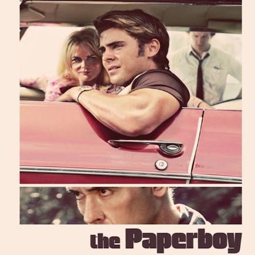 The Paperboy Soundtrack Compilation