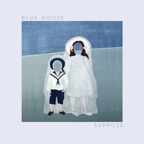 Blue House - I Found My Limit