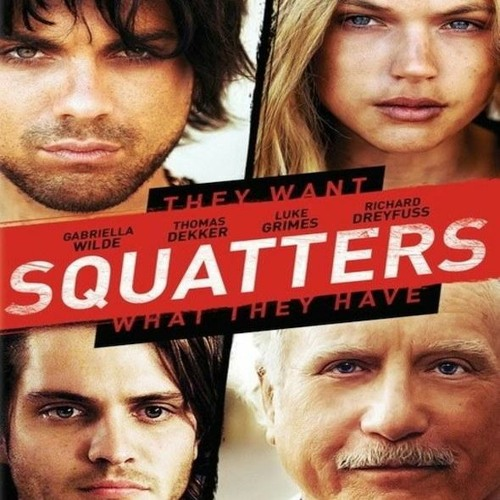 Squatters Soundtrack Compilation