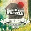Bombata & The Fox @ Zurück zu den Wurzeln Festival 2016 - Techno Stage